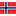 Flag of Svalbard and Jan Mayen